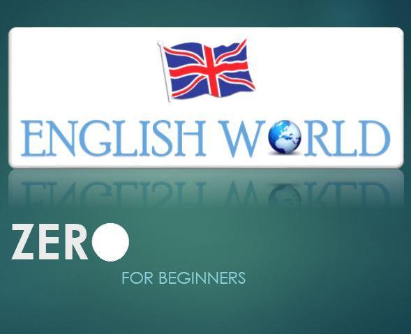 Beginner English