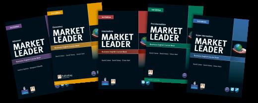 Market Leader бизнес-английский