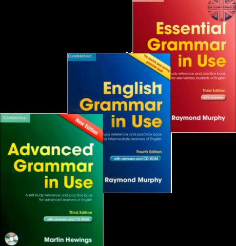 Murphy Grammar