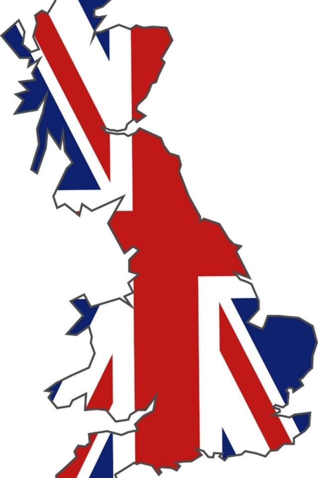 Английский мир